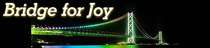 Bridge fir Joy